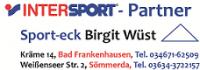 Sporteck Wüst