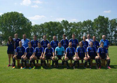 1. Mannschaft Saison 2013/14