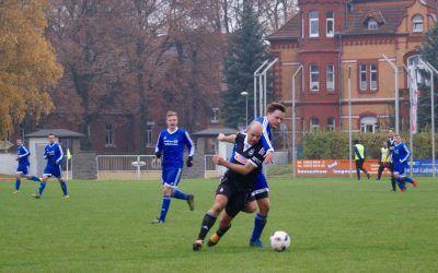 FSV Preußen Bad Langensalza – SV Blau-Weiß 91 Bad Frankenhausen 2:0 (1:0)