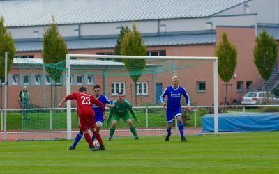 FSV Sömmerda – SV Blau-Weiß 91 Bad Frankenhausen 6:0 (3:0)