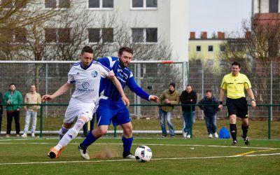 SV Blau-Weiß 91 Bad Frankenhausen – TSV 1861 Bad Tennstedt 1:0 (1:0)