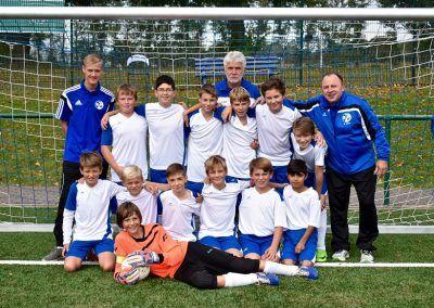 D-Jugend Saison 2017/18
