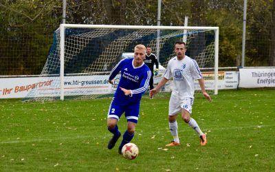TSV Blau-Weiß Westerengel – SV Blau-Weiß 91 Bad Frankenhausen 2:0 (0:0)