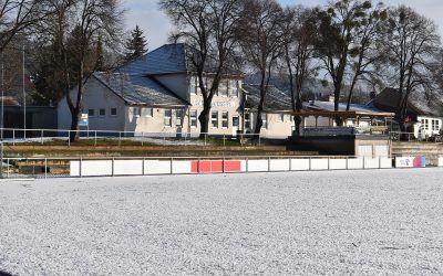 Testspiel: SV Blau-Weiß 91 Bad Frankenhausen – VfB Sangerhausen 1:1 (0:0)