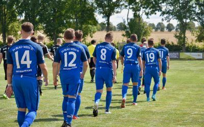 SG DJK Struth – SV Blau-Weiß 91 Bad Frankenhausen 1:3 (1:1)