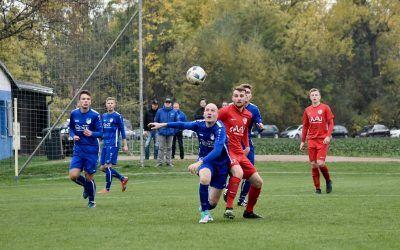 SV Blau-Weiß Büßleben 04 – SV Blau Weiß 91 Bad Frankenhausen 2:1 (1:0)