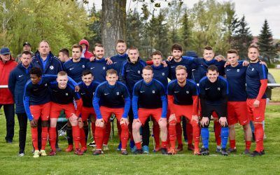SC 1918 Großgottern – SV Blau-Weiß 91 Bad Frankenhausen 2:0 (1:0)