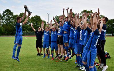 SV Blau-Weiß 91 Bad Frankenhausen – SV Grün-Weiß Siemerode 0:0 (0:0)