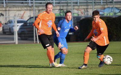 BSG Wismut Gera – SV Blau-Weiß 91 Bad Frankenhausen 6:2 (2:1)