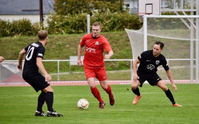 1.FC Sonneberg – SV Blau-Weiß 91 Bad Frankenhausen 8:0 (2:0)