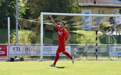 SG FC Thüringen Weida – SV Blau-Weiß 91 Bad Frankenhausen 0:5 (0:3)