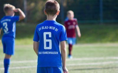 Kindertraining bis 18 Jahre wieder erlaubt