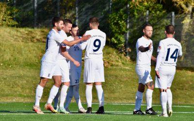 SV Blau-Weiß 91 Bad Frankenhausen – SpVgg Geratal 2:1 (1:0)